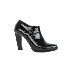 Prada patent leather Booties Size 37